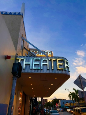 Calle 8Tower Theater